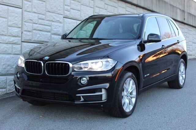 2016 BMW X5 in Decatur, GA 30032