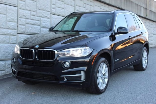 2016 BMW X5 in Decatur, GA 30032 - 1756196