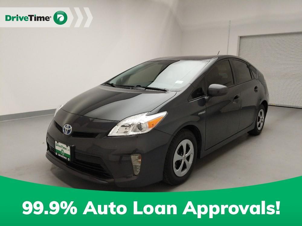 2015 Toyota Prius in Downey, CA 90241