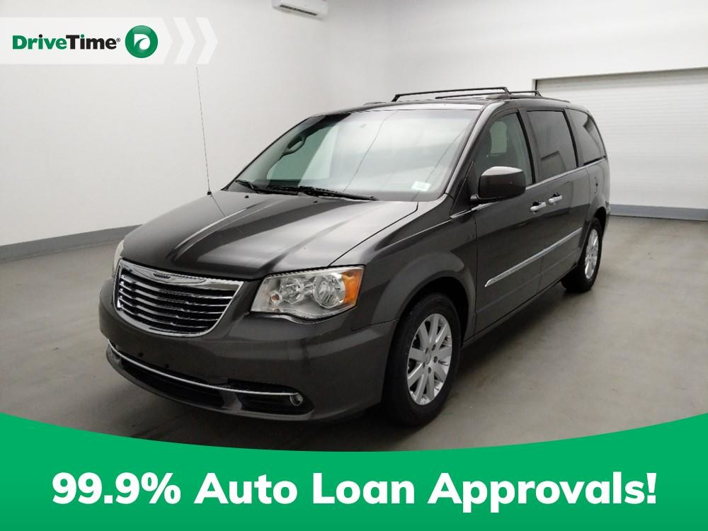 2015 Chrysler Town & Country in Pelham, AL 35124
