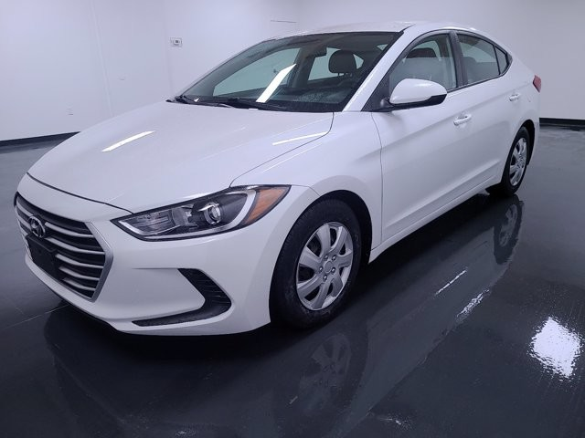 2018 Hyundai Elantra in Stone Mountain, GA 30083