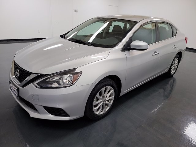 2019 Nissan Sentra in Lawrenceville, GA 30046
