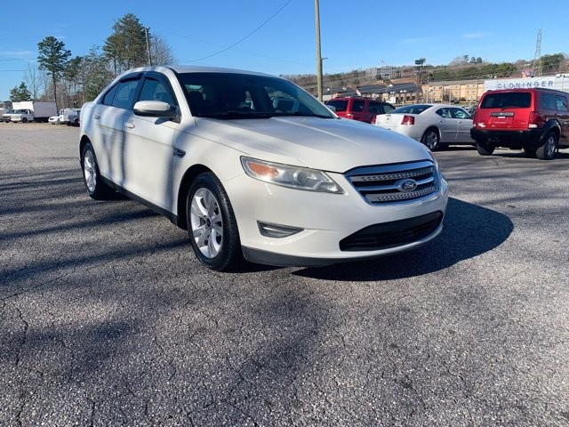 2012 Ford Taurus in Hickory, NC 28602-5144