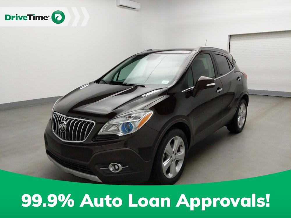 2015 Buick Encore in Duluth, GA 30096