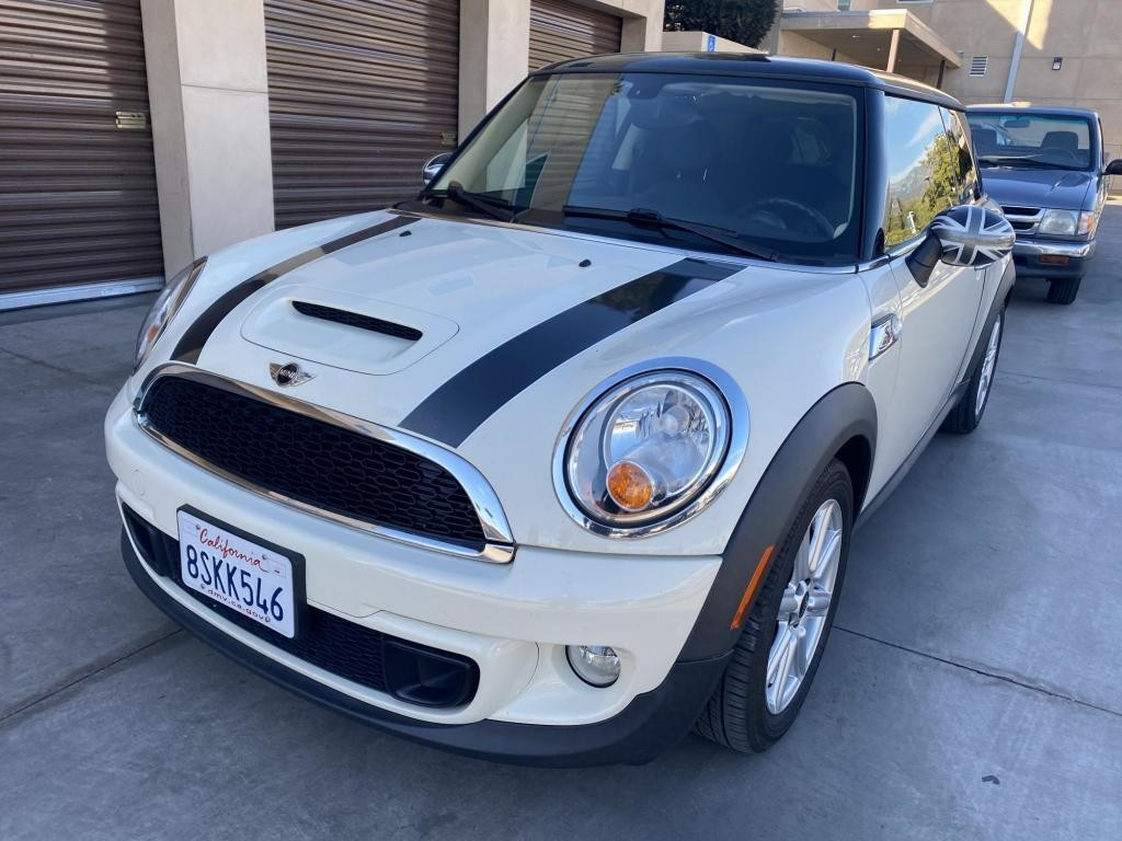 2011 MINI Cooper in Pasadena, CA 91107