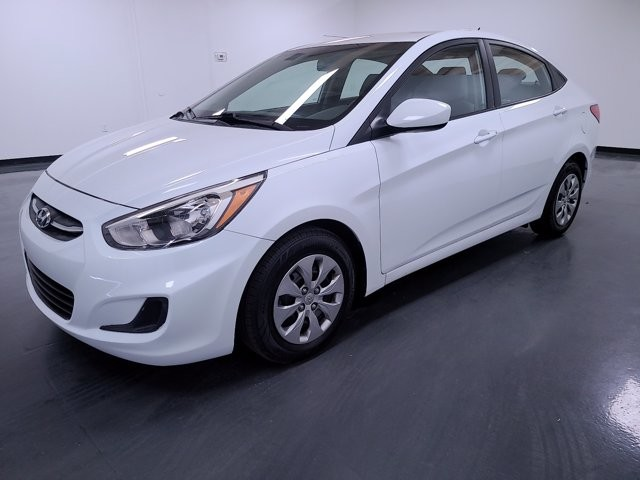 2017 Hyundai Accent in Union City, GA 30291