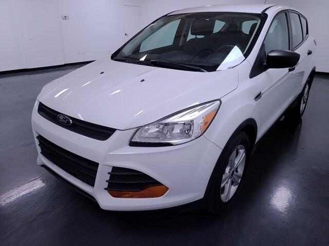 2016 Ford Escape in Union City, GA 30291