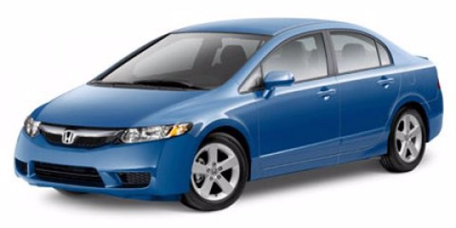 2011 Honda Civic in Pittsburgh, PA 15237