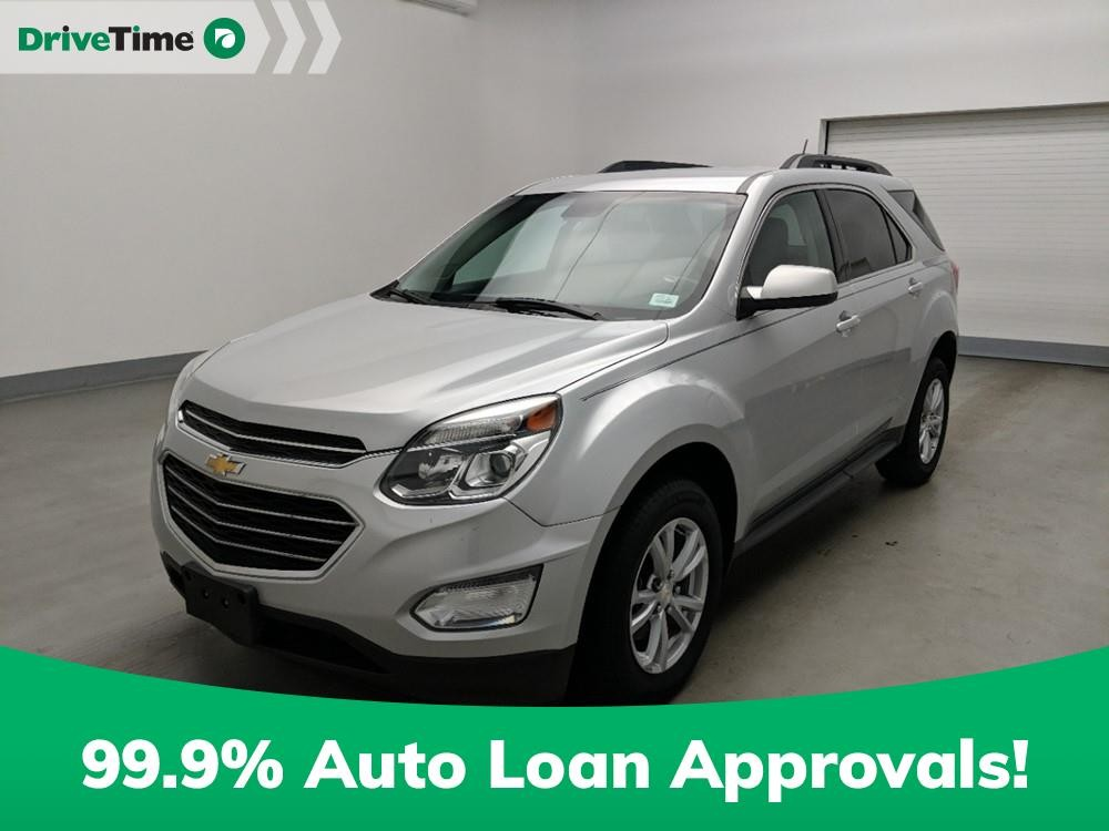 2017 Chevrolet Equinox in Stone Mountain, GA 30083