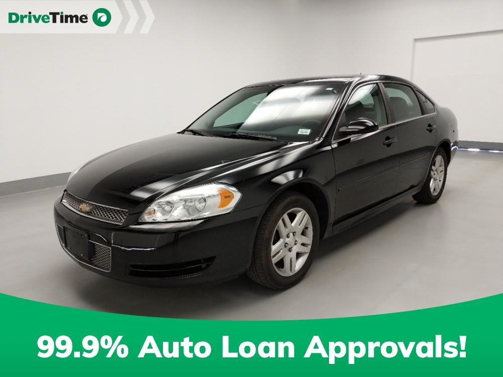 2016 Chevrolet Impala in Louisville, KY 40258