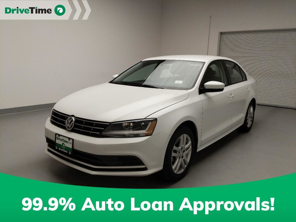 2018 Volkswagen Jetta in Downey, CA 90241