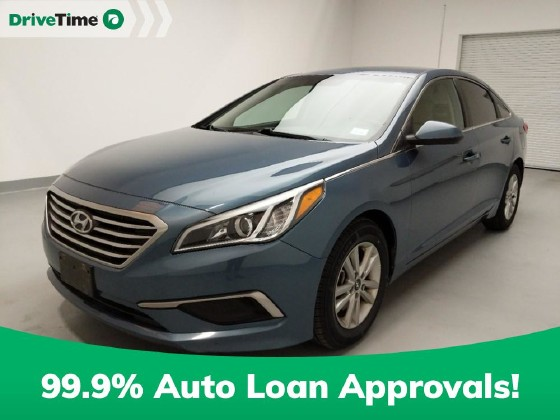 2016 Hyundai Sonata in Torrance, CA 90504 - 1763294