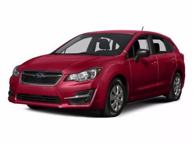 2015 Subaru Impreza in Louisville, KY 40258