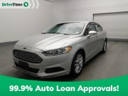 2016 Ford Fusion in Duluth, GA 30096