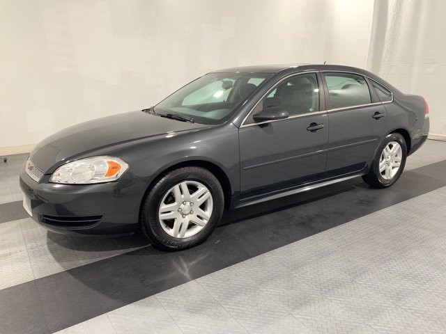 2015 Chevrolet Impala in Charlotte, NC 28273