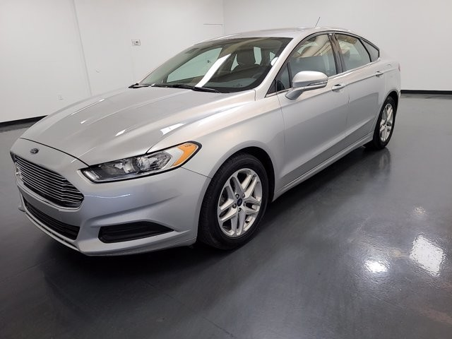 2016 Ford Fusion in Snellville, GA 30078