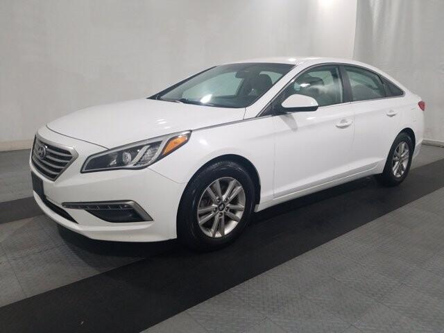 2015 Hyundai Sonata in Charlotte, NC 28273