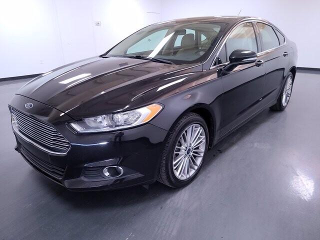 2014 Ford Fusion in Marietta, GA 30060