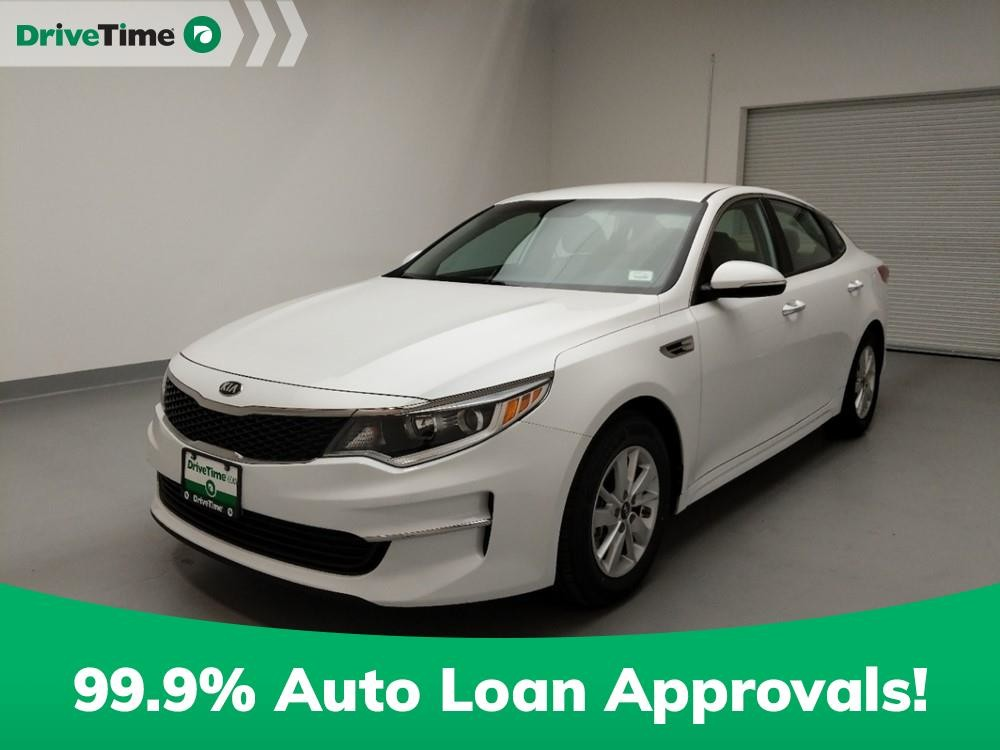 2018 Kia Optima in Downey, CA 90241