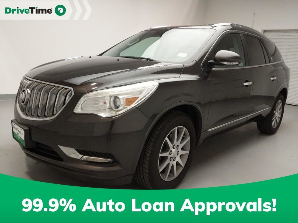 2013 Buick Enclave in Downey, CA 90241