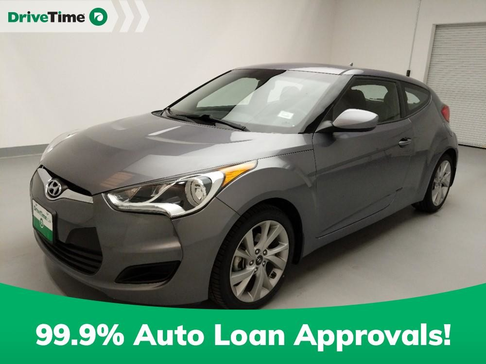 2016 Hyundai Veloster in Downey, CA 90241