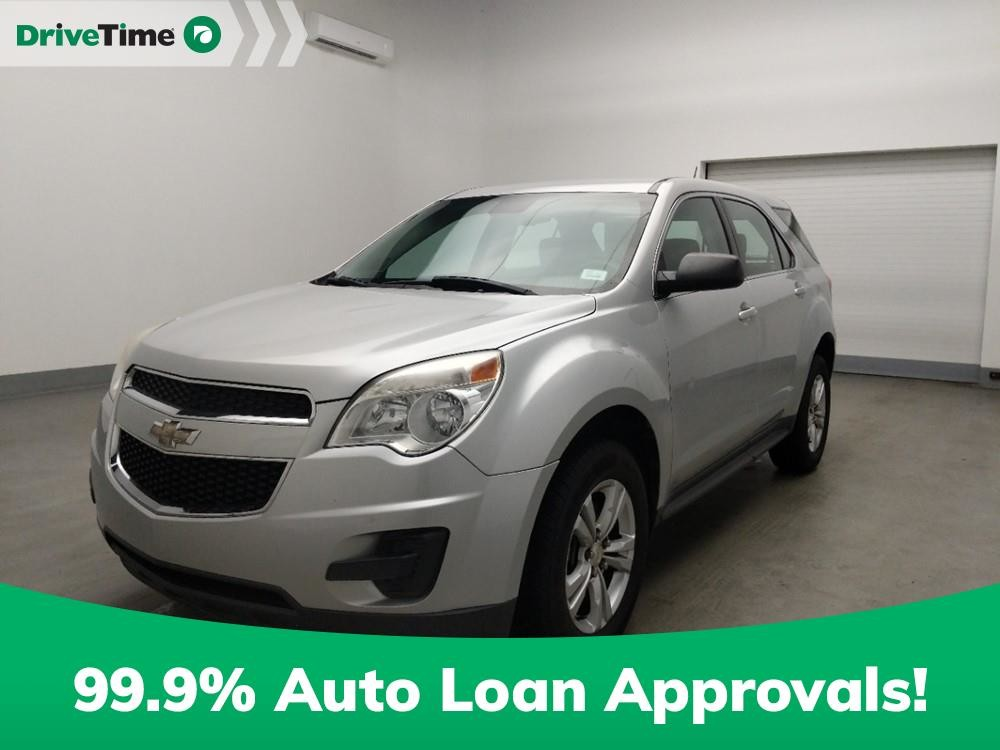 2015 Chevrolet Equinox in Duluth, GA 30096