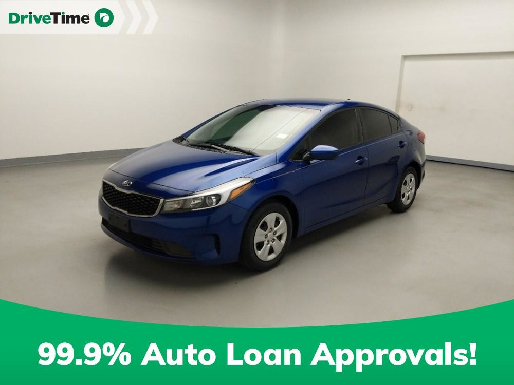 2017 Kia Forte in Live Oak, TX 78233