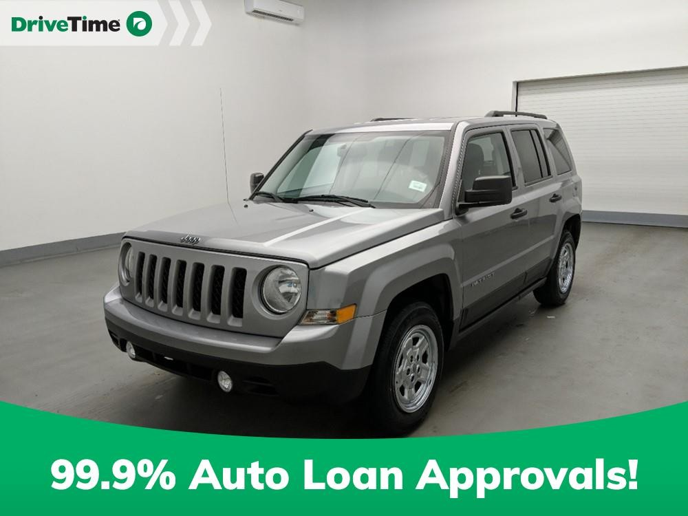 2016 Jeep Patriot in Stone Mountain, GA 30083