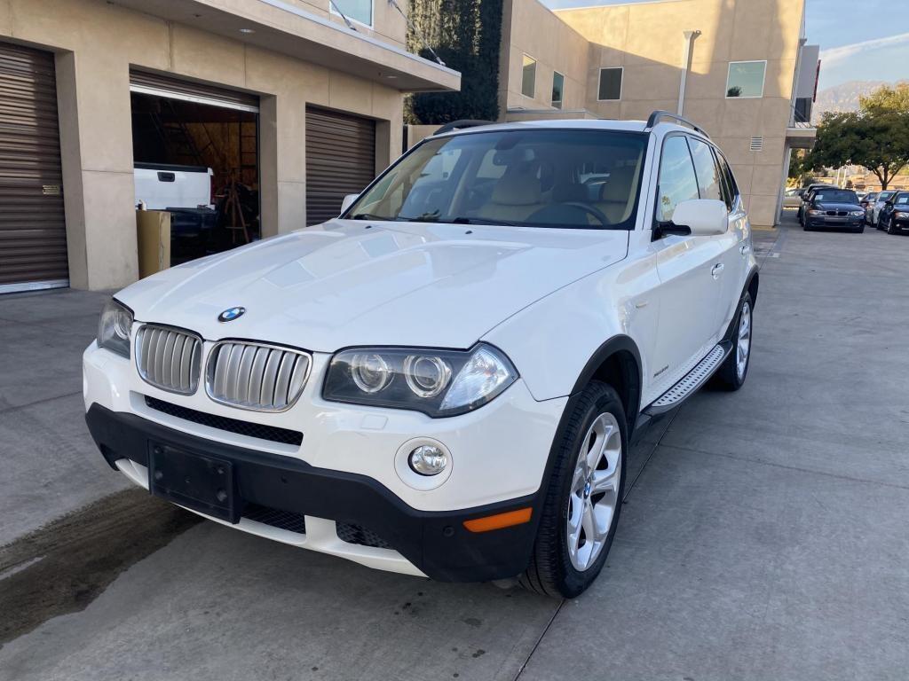 2009 BMW X3 in Pasadena, CA 91107