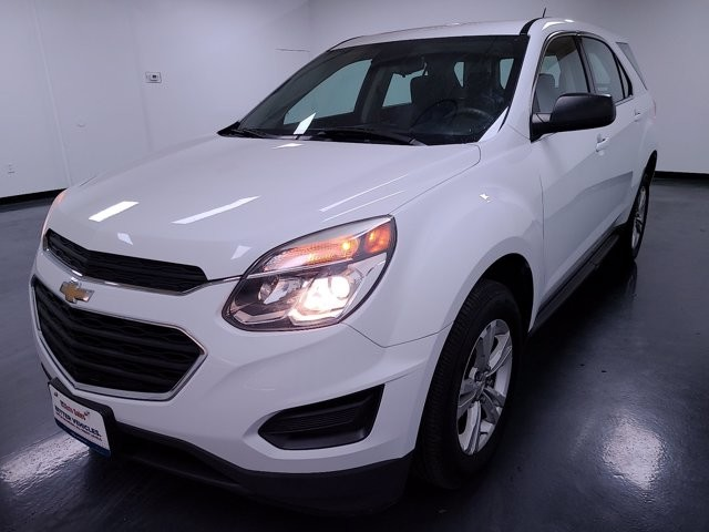2017 Chevrolet Equinox in Marietta, GA 30060