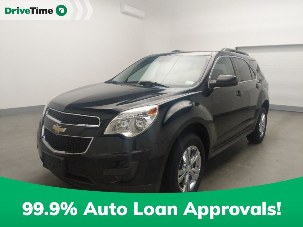 2013 Chevrolet Equinox in Stone Mountain, GA 30083