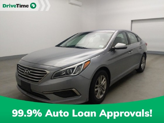 2016 Hyundai Sonata in Stone Mountain, GA 30083 - 1766186