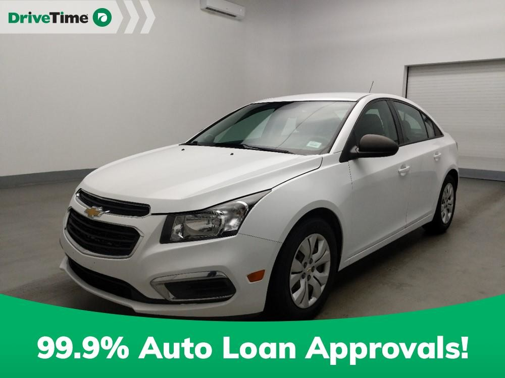 2016 Chevrolet Cruze in Stone Mountain, GA 30083