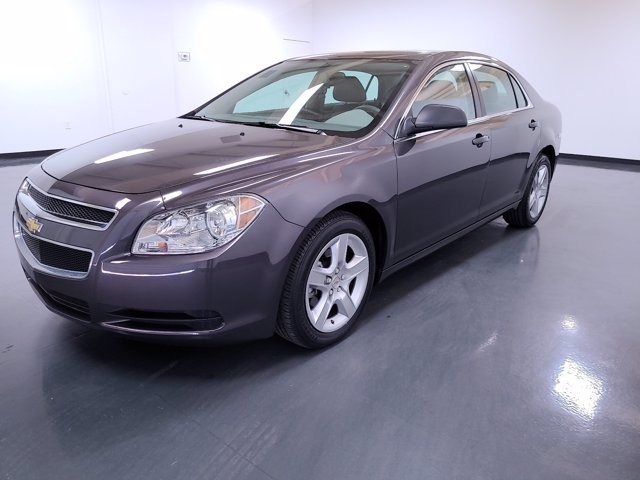 2011 Chevrolet Malibu in Union City, GA 30291