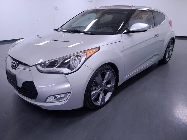 2015 Hyundai Veloster in Union City, GA 30291