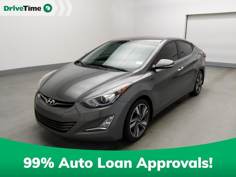 2014 Hyundai Elantra in Stone Mountain, GA 30083