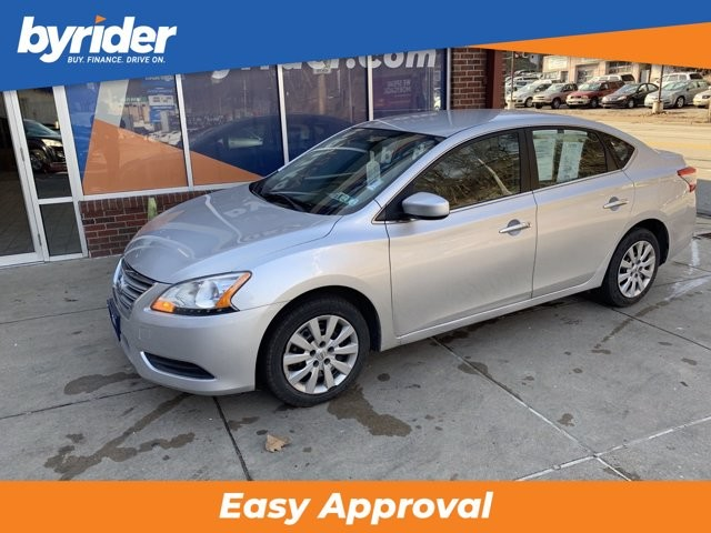2014 Nissan Sentra in Pittsburgh, PA 15237