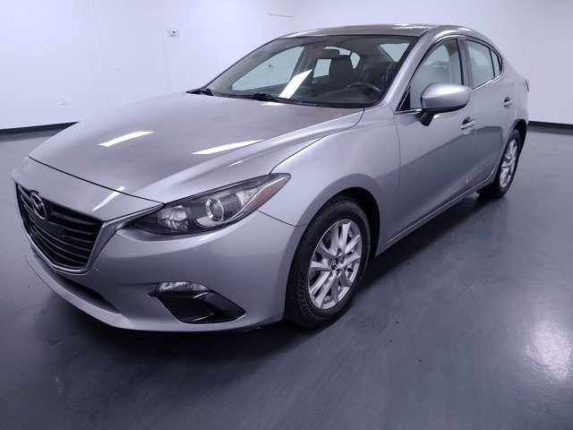 2016 Mazda MAZDA3 in Stone Mountain, GA 30083