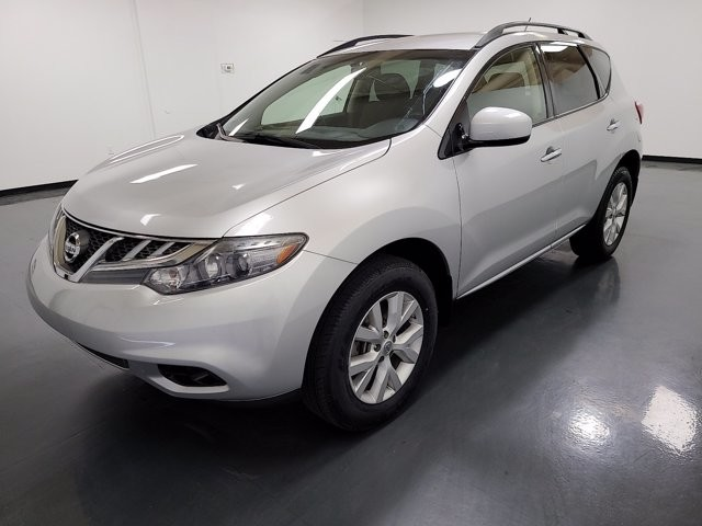 2014 Nissan Murano in Stone Mountain, GA 30083