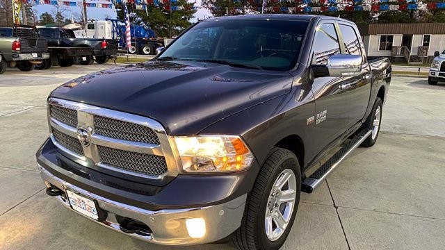 2017 RAM 1500 in Livingston, TX 77351