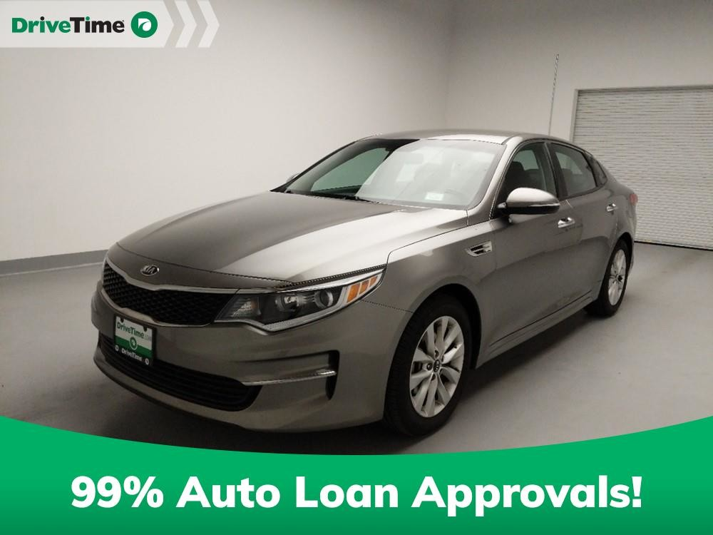 2017 Kia Optima in Downey, CA 90241