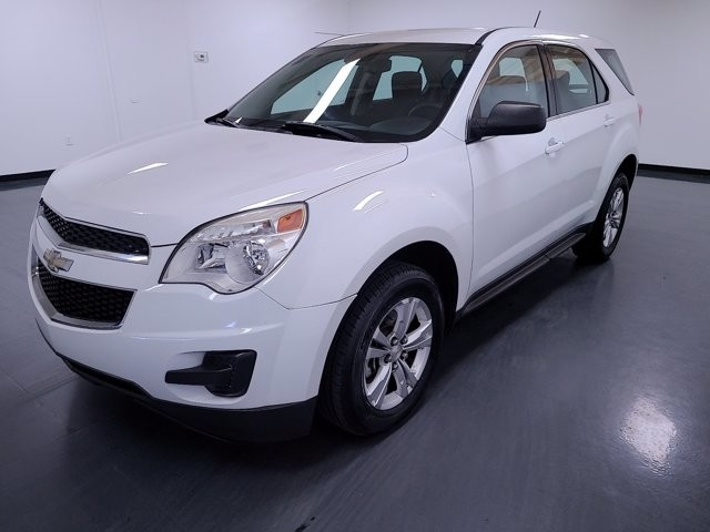 2015 Chevrolet Equinox in Marietta, GA 30060