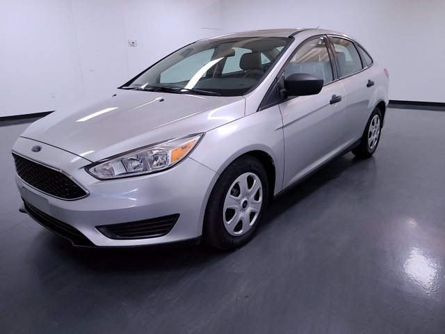 2018 Ford Focus in Marietta, GA 30060
