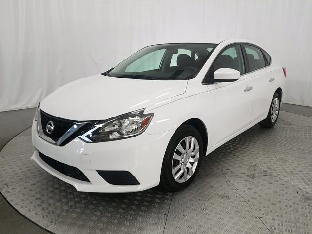 2018 Nissan Sentra in Lawreenceville, GA 30043