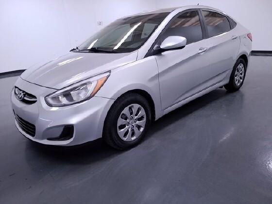 2017 Hyundai Accent in Marietta, GA 30060 - 1768405