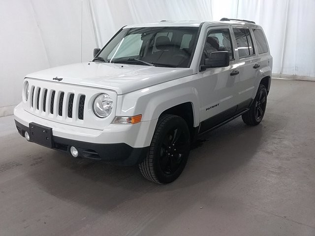 2015 Jeep Patriot in Snellville, GA 30078