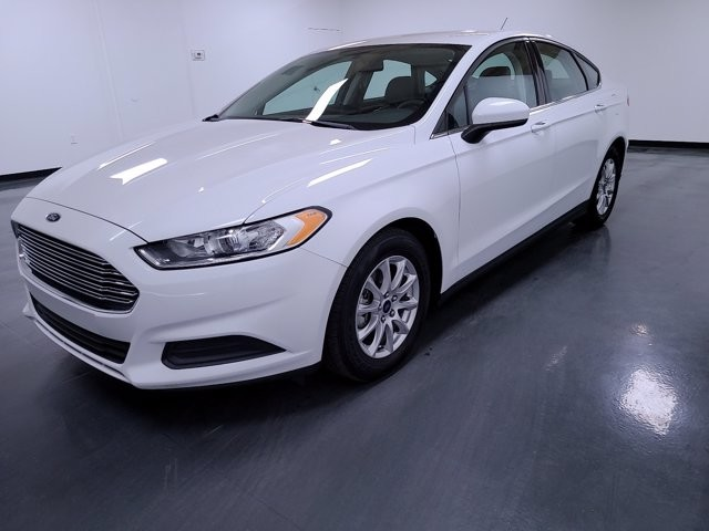 2016 Ford Fusion in Lawreenceville, GA 30043
