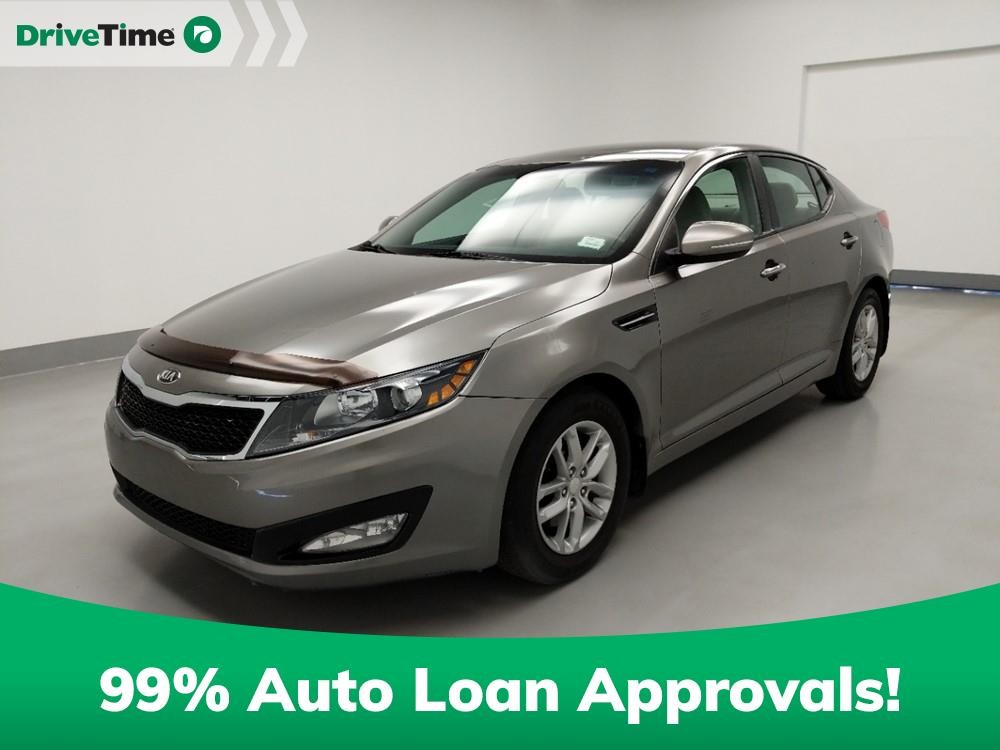 2013 Kia Optima in Louisville, KY 40258