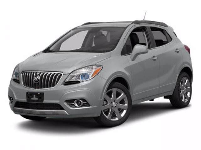 2013 Buick Encore in Pittsburgh, PA 15237