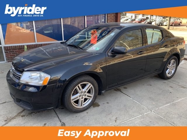 2012 Dodge Avenger in Pittsburgh, PA 15237